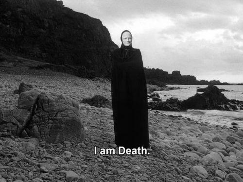 Death by Bergman