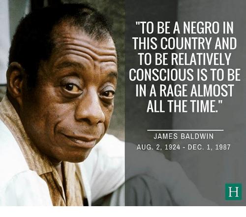 Baldwin quote