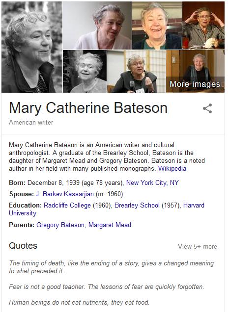 Bateson